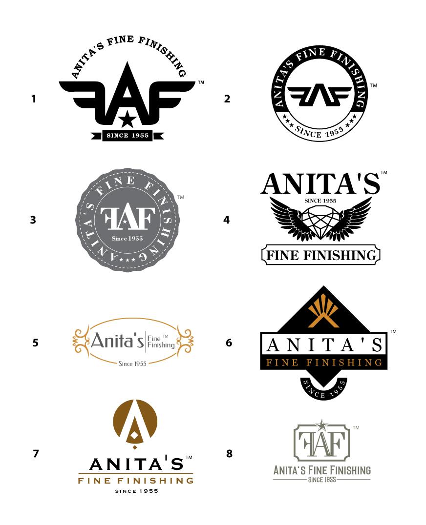 Fashion Related Logo Design Samples Mdesign Media