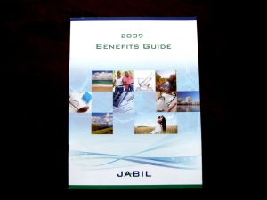 jabil-benefit-brochure-design