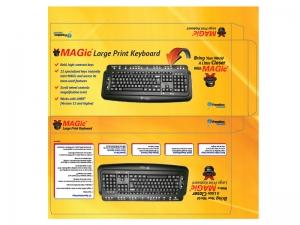keyboard box design