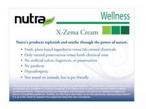 Nutra X-Zema Display 6x4.5 April 2013