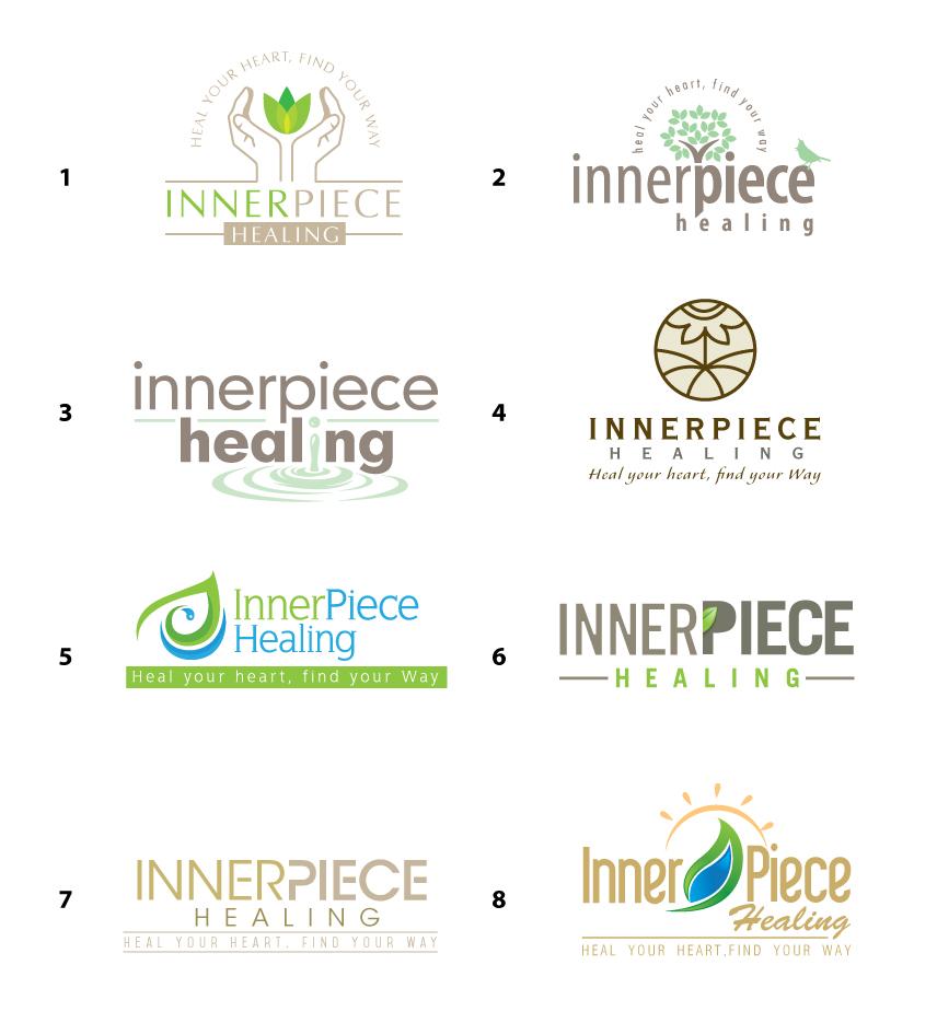 Health Logo Design Samples| MDesign Media