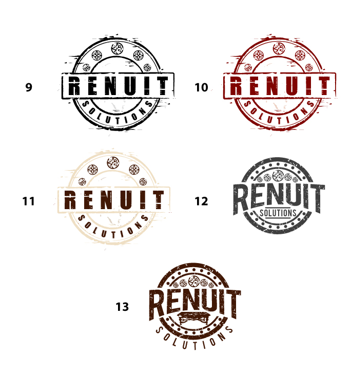 Samples Of Industrial Logo Designs Mdesign Media