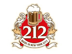 212-beer-logo