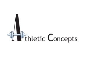 Athletic Concept Logo Design