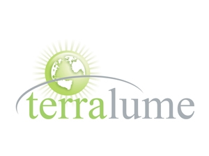 Terralume Logo Design