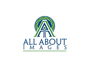 all-about-images-logo-design