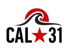 california logo design
