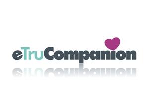 eTruCompanion Logo Design