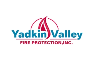 fire protection logo design