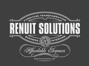 furniture-restoration-logo-design
