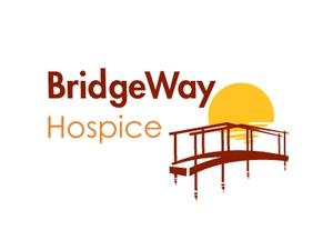 hospice logo design