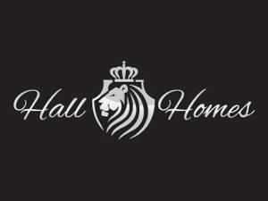 luxury real estate logo design