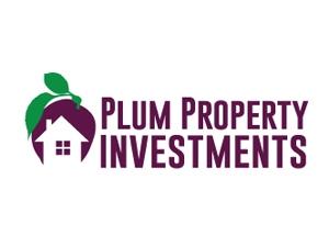 property investment logo design
