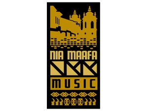 recording label logo design