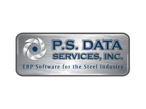 steel software logo design