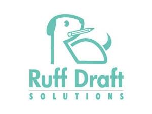 writer logo design