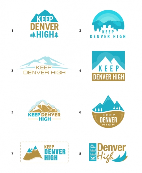 Looking For A Special Logo Type? View Our Logo Design