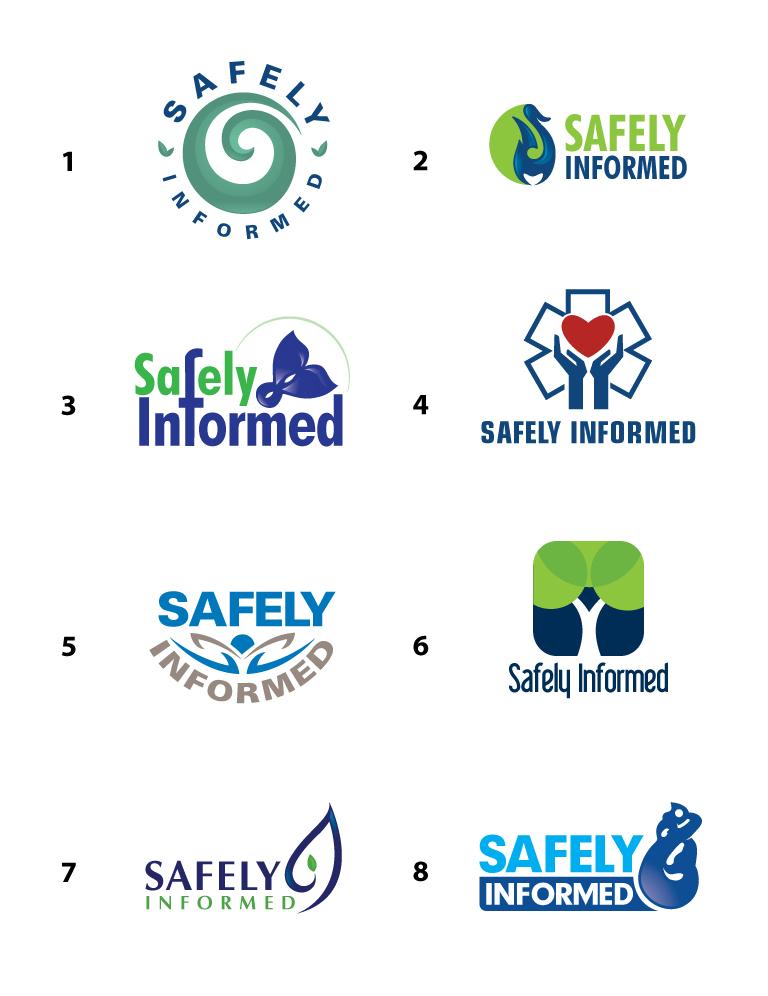 view nonprofit logo design samples mdesign media