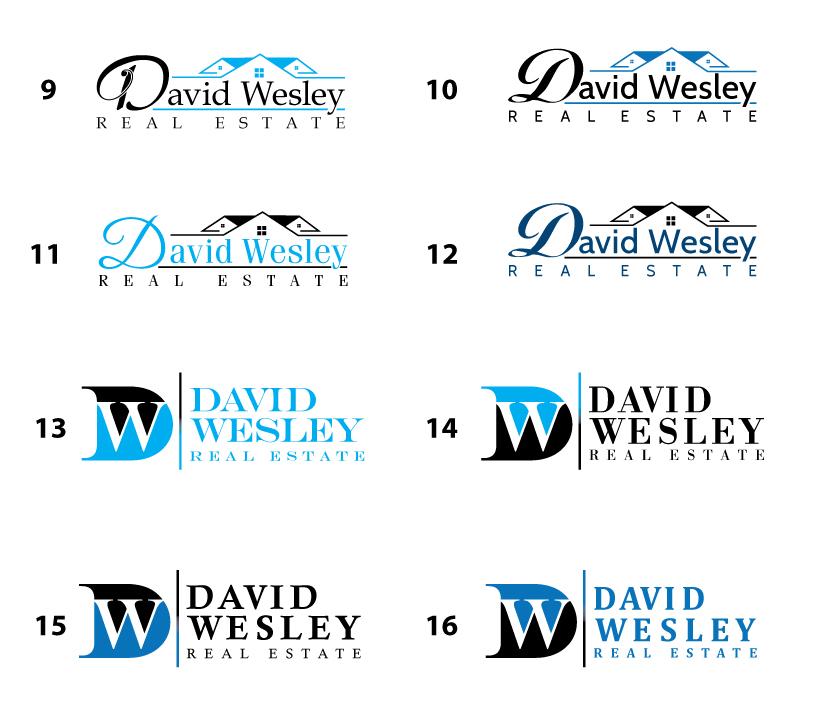 22 beautiful real estate logos that close the deal  99designs