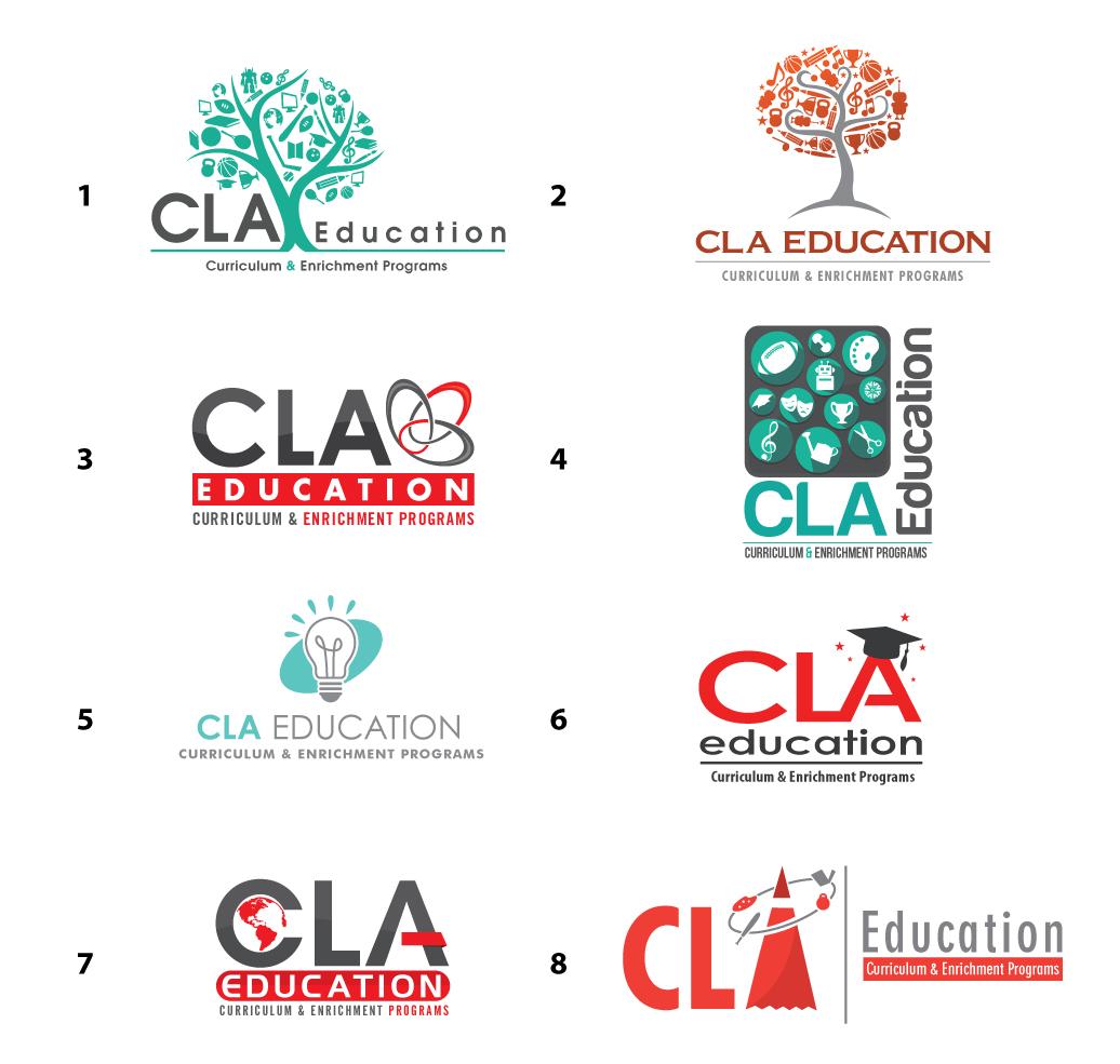 School logos and designs