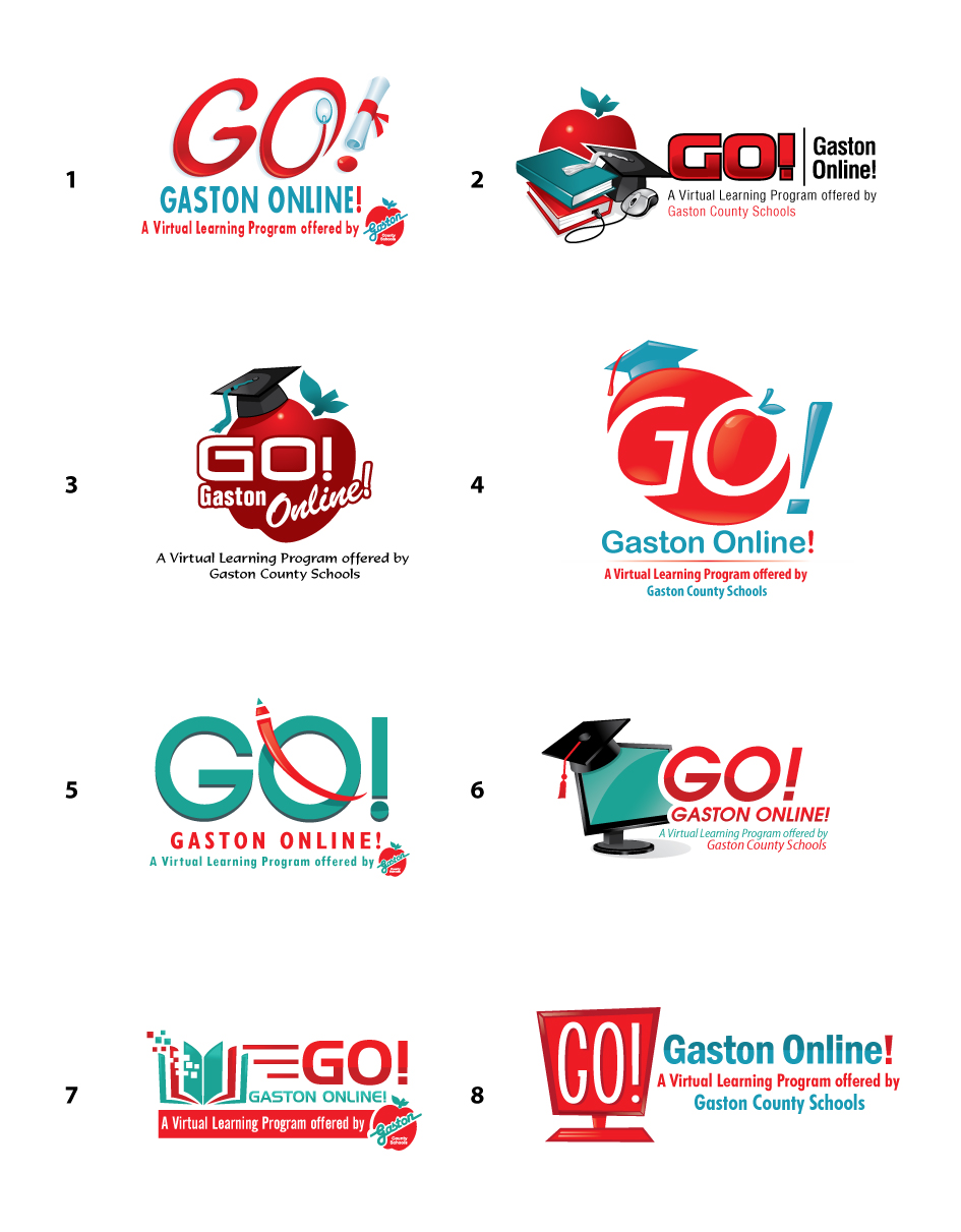 Logo Designer Online | View Our School Logo Design Samples Mdesign Media