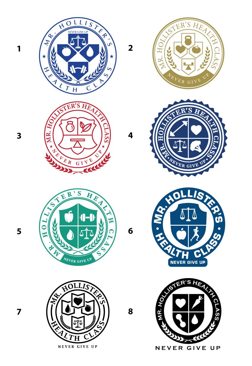view our school logo design samples mdesign media