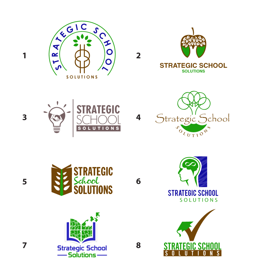 view our school logo design samples mdesign media