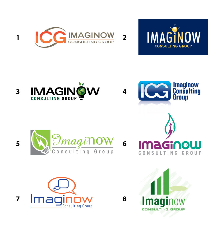 Consulting logo samples the image kid for Design consultant company