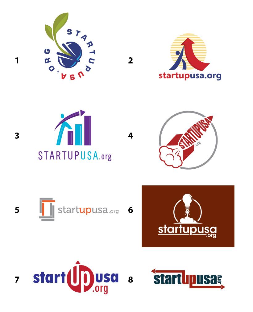 Technology Logo Design Samples| MDesign Media
