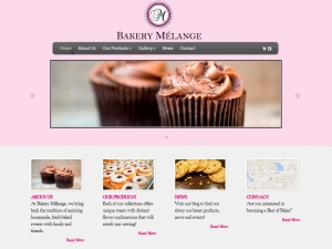 bakery-website-design