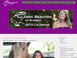 classic-beauties-website