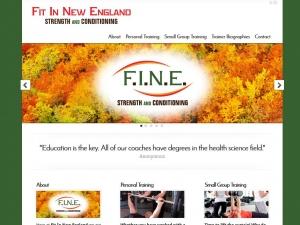 fitness-web-site