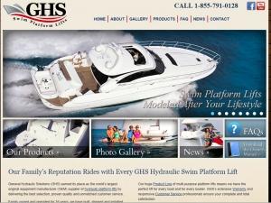 general-hydraulic-solutions-website