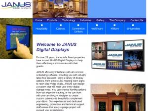 janus-displays-website-design