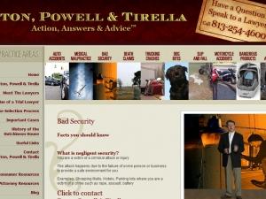 matt-powell-website-design