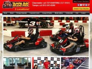 tampa-bay-grand-prix-website-design