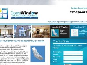 window-website